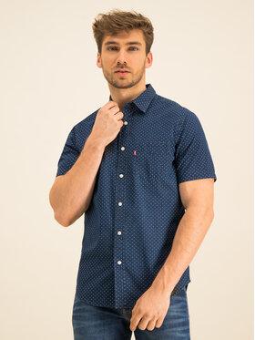 Levi's® Levi's® Košile 86624-0000 Tmavomodrá Standard Fit