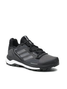 adidas adidas Обувки Terrex Skychaser 2 Gtx GORE TEX FX4547 Черен