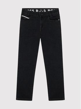 Boss Boss Jeans J24729 S Nero Slim Fit