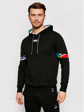 Puma Puma Sweatshirt International 531063 Noir Regular Fit