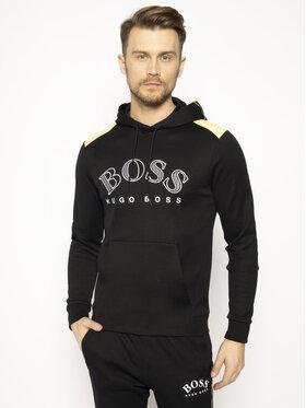 Boss Boss Sweatshirt Soody 50421597 Noir Regular Fit