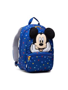 Samsonite Samsonite Plecak Disney Ultimate 2.0 140108-9548-1CNU Granatowy
