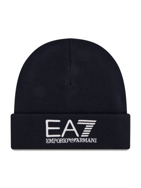 EA7 Emporio Armani EA7 Emporio Armani Mütze 274919 1A312 00036 Dunkelblau