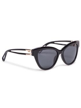 Furla Furla Sluneční brýle Sunglasses SFU466 WD00007-ACM000-O6000-4-401-20-CN-D Černá