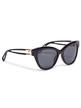 Furla Furla Sonnenbrillen Sunglasses SFU466 WD00007-ACM000-O6000-4-401-20-CN-D Schwarz