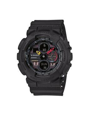G-Shock G-Shock Orologio GA-140BMC-1AER Nero