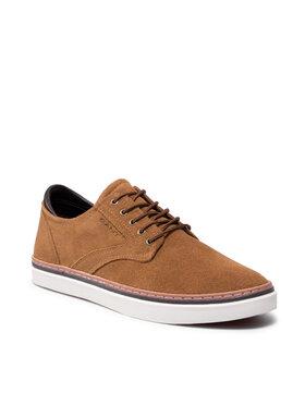 Gant Gant Chaussures basses Prepville 23633063 Marron