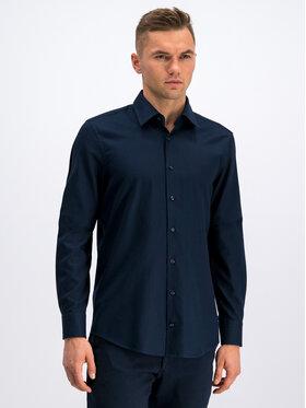 Joop! Joop! Košile 30017066 Tmavomodrá Modern Fit