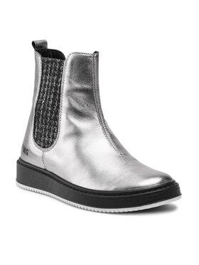Primigi Primigi Stiefel 8378233 DD Silberfarben