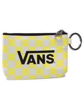 Vans Vans Kleingeldbörse Wallet Keychain VN0A4DT2VD71 Gelb