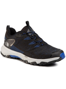The North Face The North Face Topánky Ultra Fastpack III Futurelight (Woven) NF0A4PFAG37 Tmavomodrá