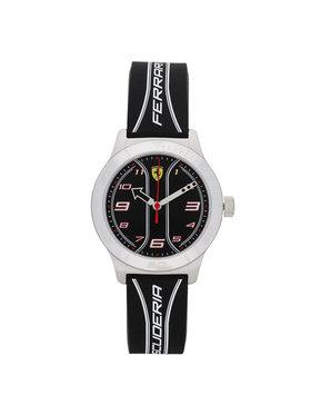 Scuderia Ferrari Scuderia Ferrari Karóra Academy 810024 Fekete