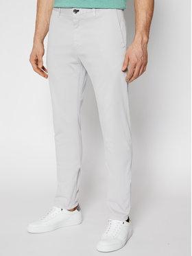 Joop! Jeans Joop! Jeans Bavlnené nohavice 15 Jjf-19Steen-D 30023721 Sivá Slim Fit