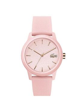 Lacoste Lacoste Часовник L1212 2001065 Розов