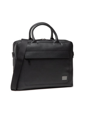 Calvin Klein Calvin Klein Porta PC Laptop Bag K50K506316 Nero