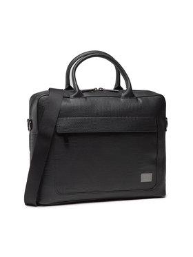 Calvin Klein Calvin Klein Τσάντα για laptop Laptop Bag K50K506316 Μαύρο