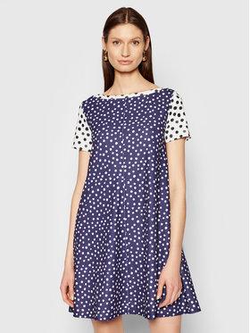 MAX&Co. MAX&Co. Ежедневна рокля Chioggia 76218921 Тъмносин Regular Fit