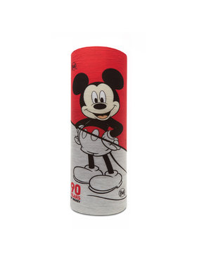 Buff Buff Scaldacollo Tubular Microfibra Disney 121577.555.10.00 Rosso