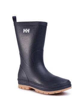 Helly Hansen Helly Hansen Gumáky Midsund 3 11663 Tmavomodrá