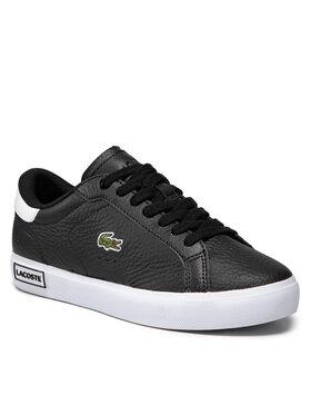 Lacoste Lacoste Sneakers Powercourt 0721 2 Sfa 7-41SFA0048312 Negru