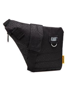 CATerpillar CATerpillar Válltáska Jones 83702-478 Fekete