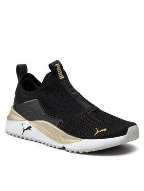 Puma Puma Sportcipő Pacer Future SlipOn 382230 04 Fekete