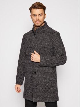 Pierre Cardin Pierre Cardin Gyapjú kabát 71790/000/4736 Szürke Regular Fit