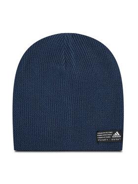 adidas adidas Kepurė Perf Beanie GS2114 Tamsiai mėlyna