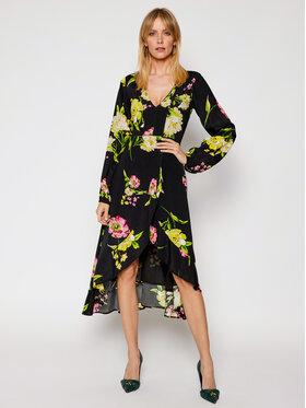 Guess Guess Sukienka koktajlowa W0BK93 WDDE0 Kolorowy Regular Fit