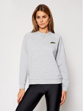Lacoste Lacoste Sweatshirt SF2400 Gris Classic Fit