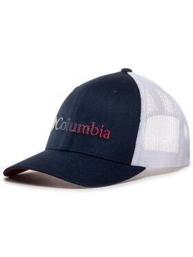 Columbia Columbia Шапка с козирка Mesh Snap Back Hat 1652541 Тъмносин