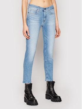 Calvin Klein Calvin Klein Jean Ankle K20K202837 Bleu