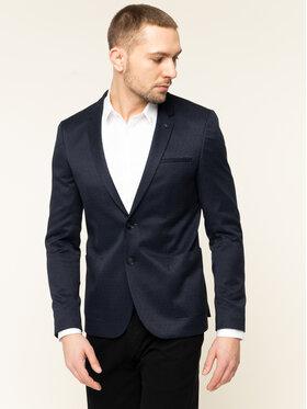 Hugo Hugo Švarkas Anfred193F1 50422925 Tamsiai mėlyna Extra Slim Fit