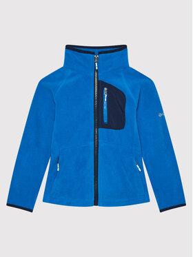 Columbia Columbia Polár kabát Fast Trek™ 1887852 Kék Regular Fit
