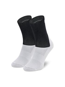 POC POC Ponožky Vysoké Unisex Essential Road 651108002 Čierna