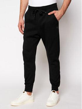 G-Star Raw G-Star Raw Sportinės kelnės Premium Core D15653-C235-6484 Juoda Slim Fit