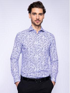 Joop! Joop! Koszula Panko 30018894 Kolorowy Slim Fit
