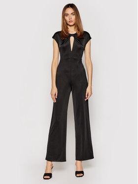 Guess Guess Ολόσωμη φόρμα Rosanna W1GD0J K4JZ0 Μαύρο Comfort Fit