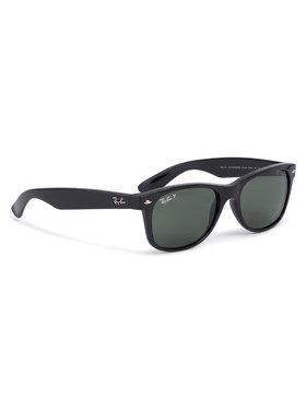 Ray-Ban Ray-Ban Slnečné okuliare New Wayfarer Classic 0RB2132 901/58 Čierna