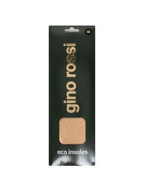 Gino Rossi Gino Rossi Vložky Eco Insoles 326-8 r. 46 Béžová