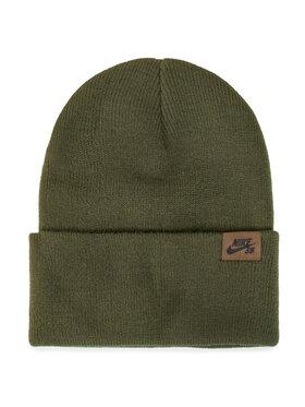 NIKE NIKE Cappello CI4456 325 Verde
