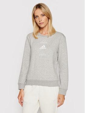 adidas adidas Sweatshirt Essentials GL1410 Grau Regular Fit