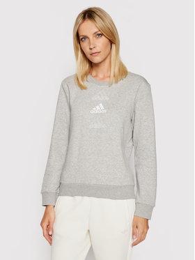 adidas adidas Sweatshirt Essentials GL1410 Gris Regular Fit