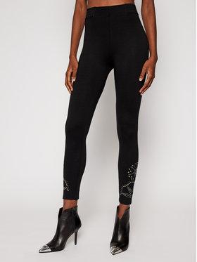 Desigual Desigual Leggings Jeny 20WWPK06 Nero Slim Fit