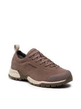 Garmont Garmont Παπούτσια πεζοπορίας Tikal 4S G-Dry 002509 Καφέ