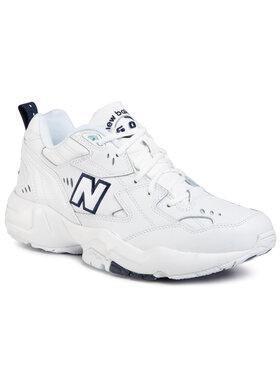 New Balance New Balance Schuhe MX608WT Weiß