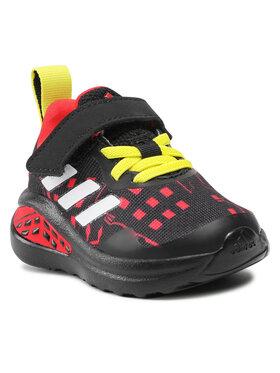adidas adidas Обувки FortaRun Superhero I H68114 Черен