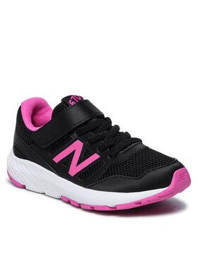 New Balance New Balance Sneakersy YT570CRK Czarny