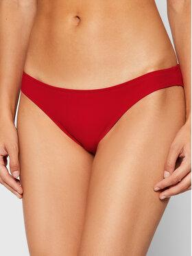 Dsquared2 Underwear Dsquared2 Underwear Klasikinės kelnaitės D8L613660 Raudona