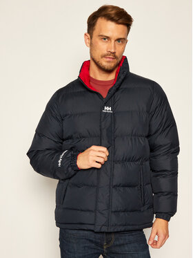 Helly Hansen Helly Hansen Vatovaná bunda Yu Reversible 53570 Tmavomodrá Regular Fit